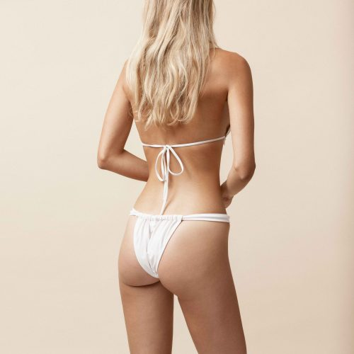 Greta white