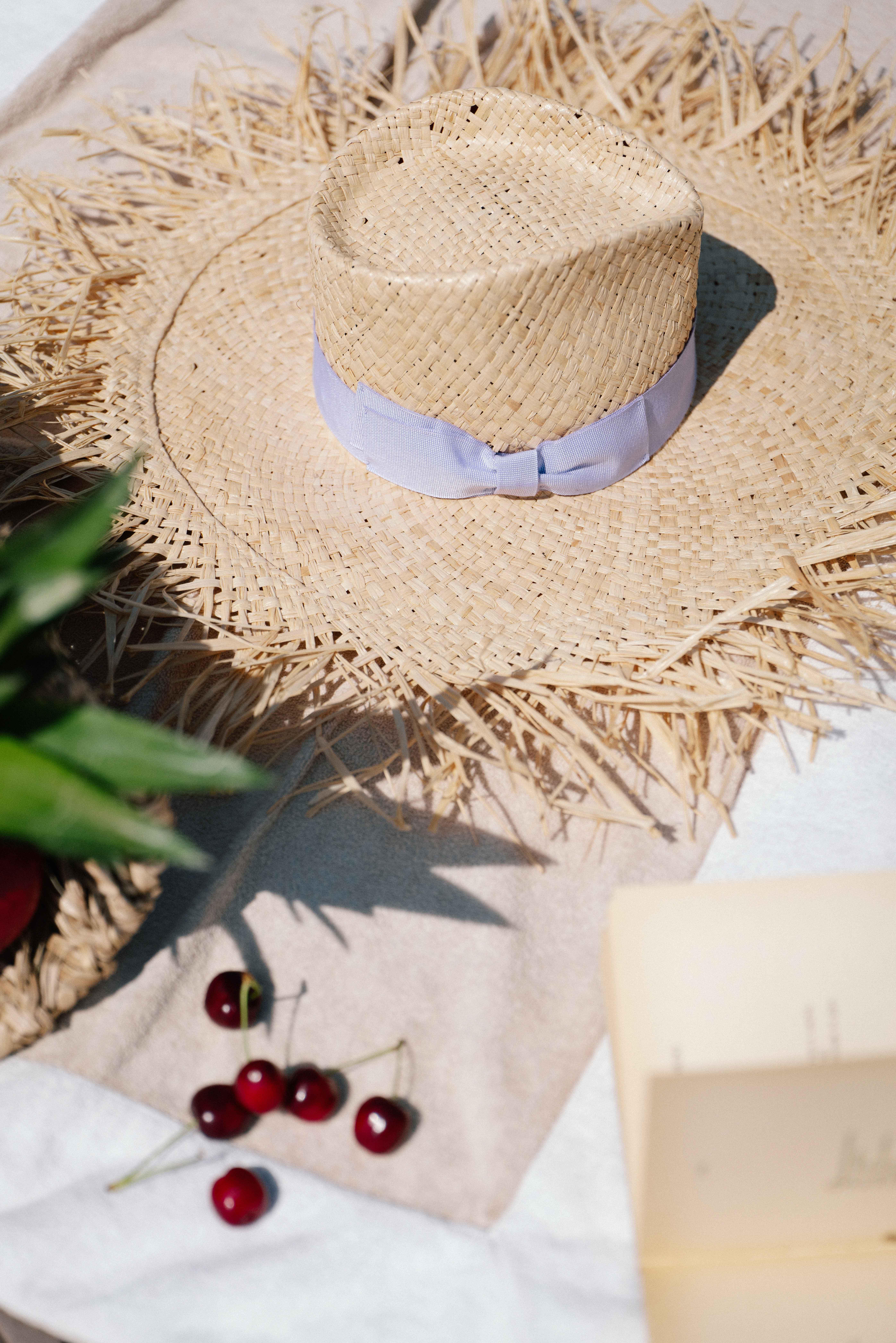 cappello lady